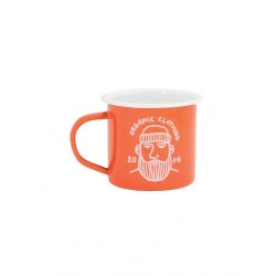 TASSE PICTURE SHERMAN CUP - ORANGE