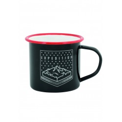 TASSE PICTURE SHERMAN CUP - BLACK