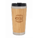 THERMOS PICTURE ASBURY - BAMBOO