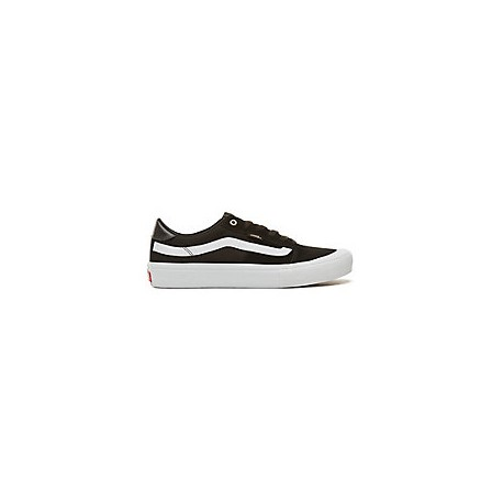 Chaussures Vans Style 112 Pro Black White