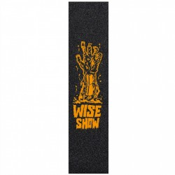 GRIP WISE SHOW
