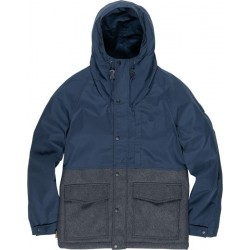 VESTE ELEMENT BIRCHMONT - ECLIPSE NAVY