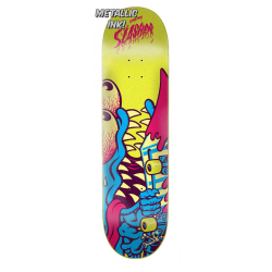 BOARD SANTA CRUZ DECK FLASHBACK SLASHER 8.25