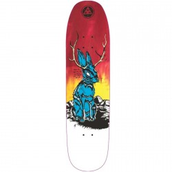 BOARD WELCOME JACKALOPE ON SON OF MOONTRIMMER - 8.25