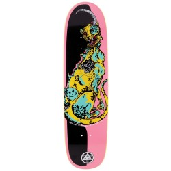 BOARD WELCOME CHEETAH ON SLYPHSTICK - 8.5