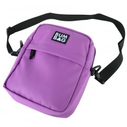 SACOCHE BANANE BUMBAG COMPACT XL MATRIX - PURPLE