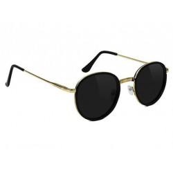 LUNETTES GLASSY LINCOLN PREMIUM POLARIZED - BLACK GOLD