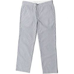 PANTALON CHRYSTIE NYC SUMMER PANTS - BLACK