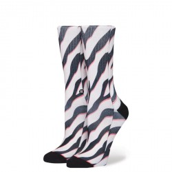 CHAUSSETTES STANCE WMN CHECOTAH CLASSIC CREW