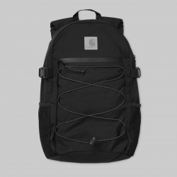 SAC CARHARTT DELTA BACKPACK - BLACK