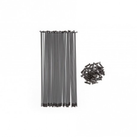 PACK RAYON BSD 184MM - BLACK