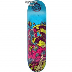 BOARD SANTA CRUZ ROSKOPP 4 FLASHBACK - 8.6