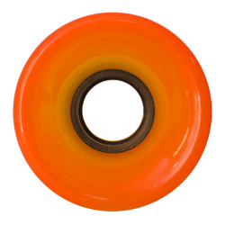 ROUES CRUISER NAKED 83A 60MM ORANGE
