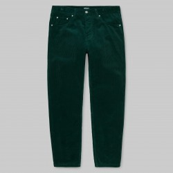 PANTALON CARHARTT NEWELL - DARK FIR