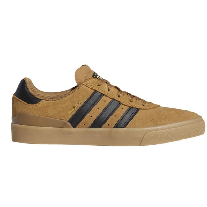 Chaussures Adidas Busenitz Vulc Desert Brun Black