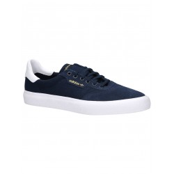 CHAUSSURES ADIDAS 3MC - COLLEGIATE NAVY FTWR WHIT