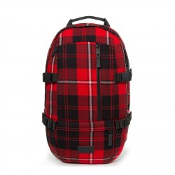 SAC EASTPAK FLOID WINTER 27R 16L - CHECKS