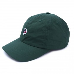 CASQUETTE MAGENTA DAD HAT '19 - GREEN