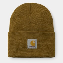BONNET CARHARTT WIP WATCH HAT - HAMILTON BROWN