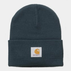 BONNET CARHARTT ACRYLIC WATCH HAT - DUCK BLUE