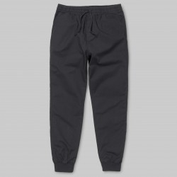 PANTALON CARHARTT WIP MADISON JOGGER - BLACK