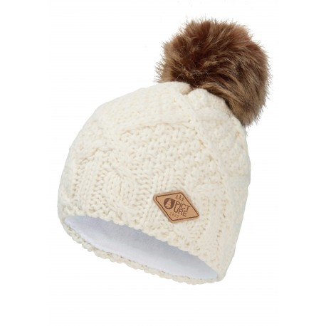 BONNET PICTURE ORGANIC JUDE '20 - OFF WHITE