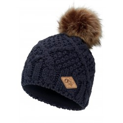 BONNET PICTURE ORGANIC JUDE '20 - DARK BLUE