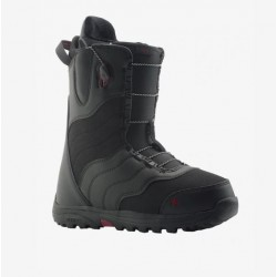 BOOTS BURTON MINT 2020 - BLACK