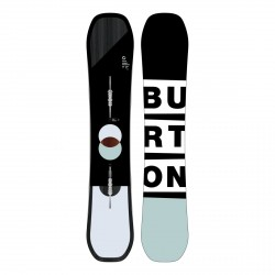 SNOWBOARD BURTON CUSTOM FLYING V 2020