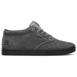 CHAUSSURES ETNIES JAMESON CRANK - DARK GREY BLACK