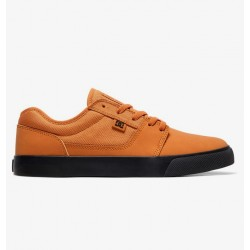 CHAUSSURES DC TONIK WNT - WHEAT BLACK