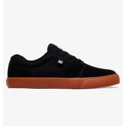 CHAUSSURES DC SHOES TONIK - BLACK GUM
