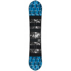 SNOWBOARD LIB TECH SKATE BANANA BTX WOOD