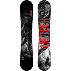 SNOWBOARD LIB TECH TRS HP C2 NONE