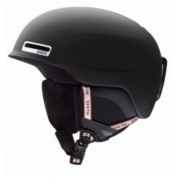 CASQUE SMITH MAZE - MATTE BLACK REPEAT