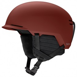 CASQUE SMITH SCOUT - MATTE OXIDE