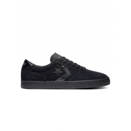 CHAUSSURES CONVERSE CONS CHECKPOINT PRO OX - BLACK BLACK