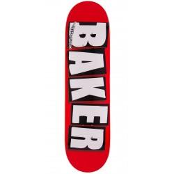 BOARD BAKER BRAND LOGO - 8.0