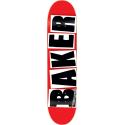 BOARD BAKER BRAND LOGO BLACK - 8.38