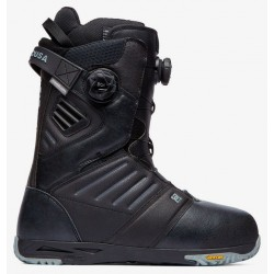 BOOTS DC SNOW JUDGE BOA 20 - BLACK