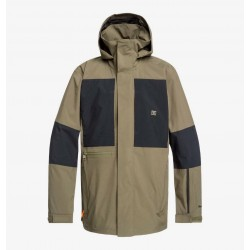 VESTE DC COMMAND '20 - OLIVE NIGHT