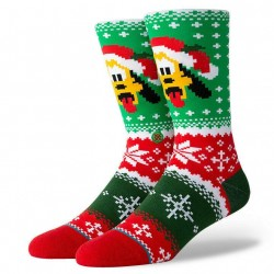 CHAUSSETTES STANCE PLUTO CLAUS MULTI