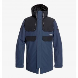 VESTE DC HAVEN '20 - DRESS BLUES