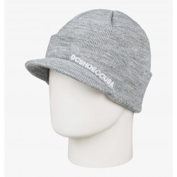 BONNET DC MARQUEE - NEUTRAL GRAY HEATHER