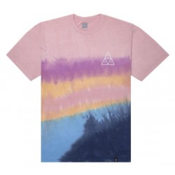 T-SHIRT HUF SKY WASH - DESERT FLOWER