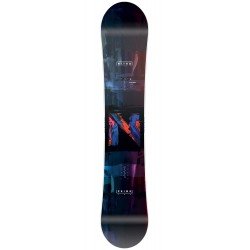 SNOWBOARD NITRO PRIME OVERLAY 2020