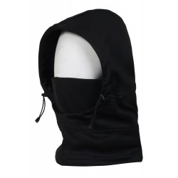 CAPUCHE 686 PATRIOT BONDED HOOD - BLACK
