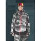 VESTE SNOW PICTURE TRACK JKT - BLACK ARAVIS PRINT