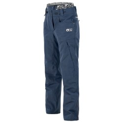 PANT SNOW PICTURE SLANY WMN - DARK BLUE
