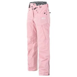 PANT SNOW PICTURE SLANY WMN - PINK